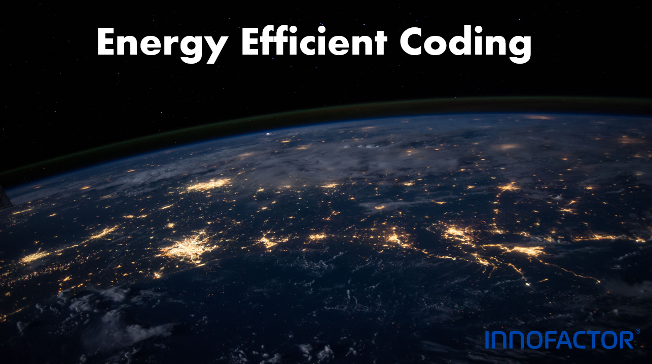 Energy-efficient-coding-Innofactor