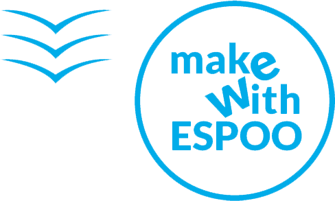 Make with Espoo Certificate