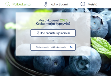 mustikkaan.fi